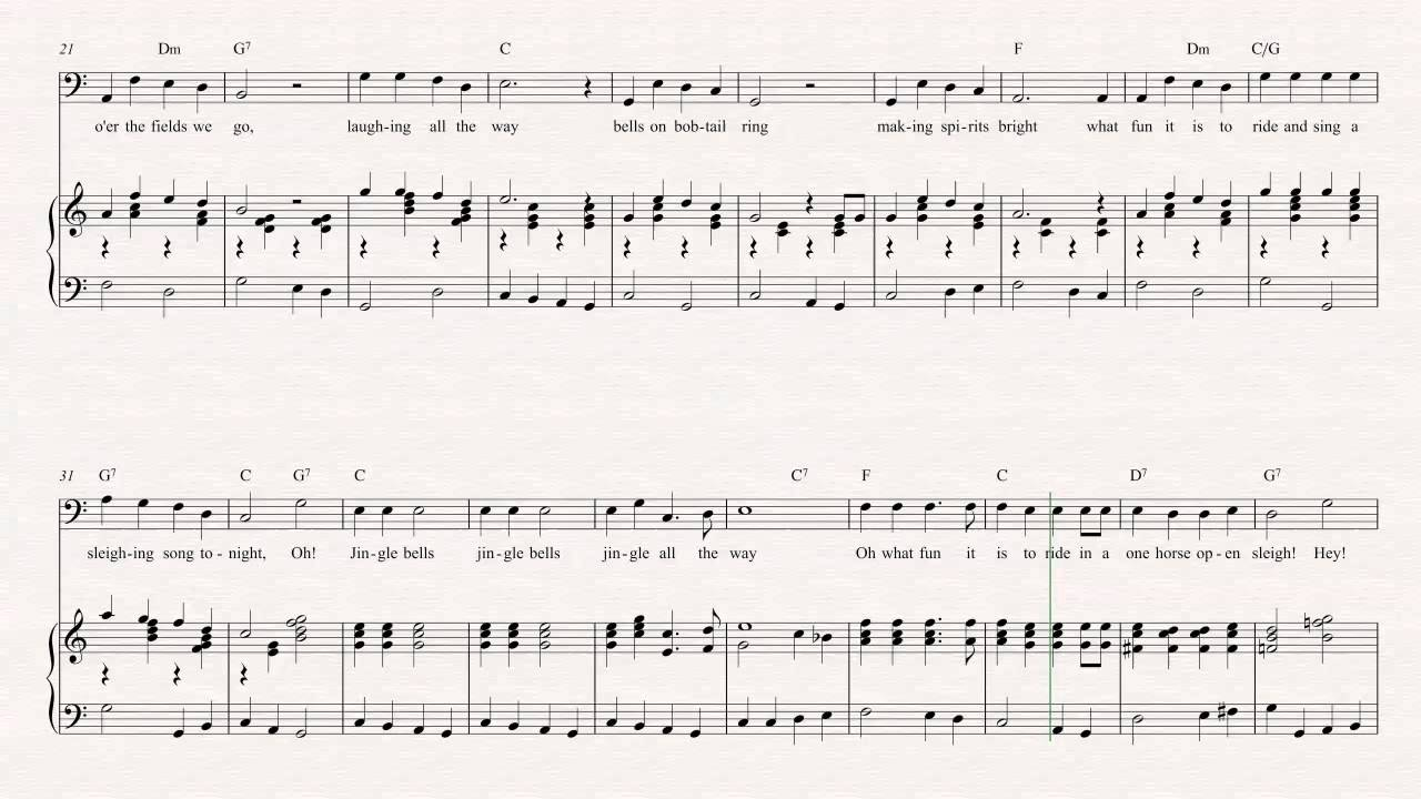 Cello jingle bells christmas sheet music chords vocals cello jingle bells christmas sheet music chords vocals youtube hexwebz Images