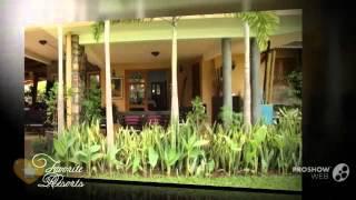 NATAYA Round House Coral Bay Resort - Cambodia Kampot