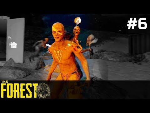 The Forest PL Gameplay [#6] Mam NOWE SCHEMATY /z Skie