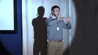 Билим даваат - максат   Сейтек Качкынбаев   TEDxTokombaevaSt