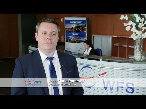 Expérience Client : WFS et les Communications Unifiées