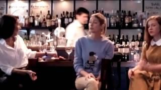 Телеканал «Dомашний» и актриса Евгения Лоза представили сериал «Восток-Запад» в Петербурге(2)