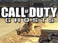 Call of Duty: Ghosts - Funny Moments Montage and Glitches!  (Dog Glitch, New Game Modes, and Fails!)