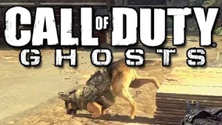 call of duty ghosts funny moments montage and glitches dog glitch new game modes and fails