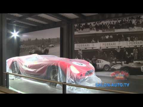 2014 Geneva Motor Show - Daily Journal 1