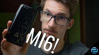 Mi-vaaaaan?!   Xiaomi Mi6 kicsomagoló és bemutató