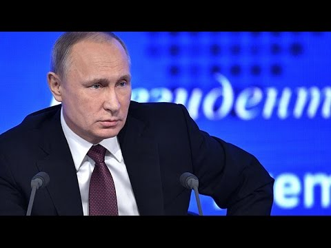 FDR 'would turn in his grave' at the Democratic Party of today – Putin