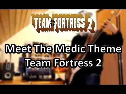 meet the medic musical lyrics