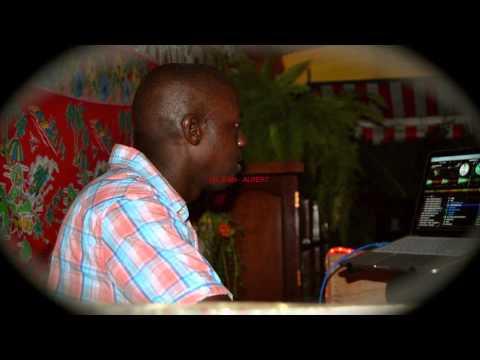 DJ JEAN - ALBERT- Rétro - Zouk Mix 1