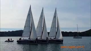 11. Šibenska regata krstaša - Kup Jadranske banke