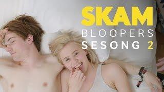 Skam Bloopers - Season 2