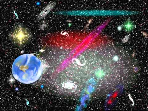 "Massive Strange Earth-Like Planet ""Sheila"" Seen Through ..."