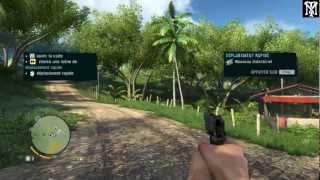 Far Cry 3 - Mission 1 - L