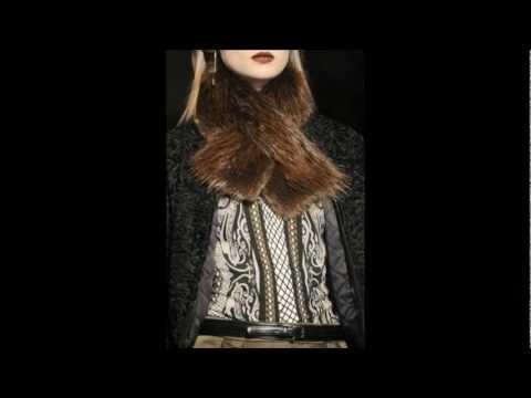 Зимние женские перчатки: на фото модные модели 2019-2020 года