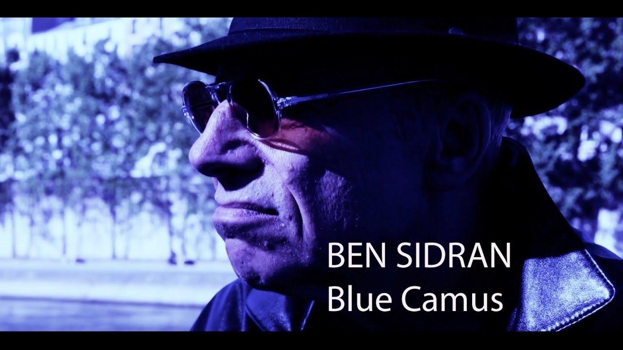Blue Camus | Album | Ben Sidran
