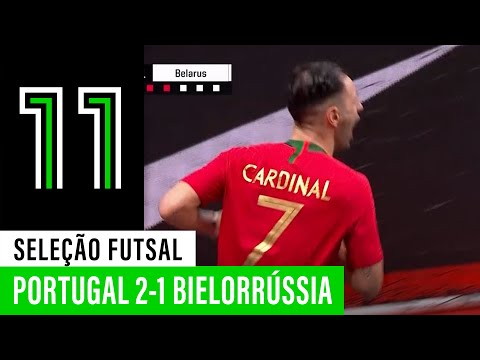 Portugal Belarus Goals And Highlights