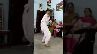 Matak matak dance song