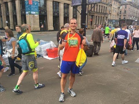 Glasgow Men's Health 10k 2017