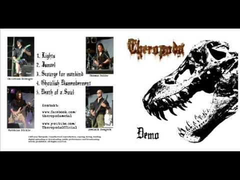 Theropoda - Ismael (Demo 2013)