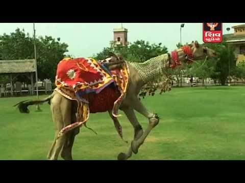 Sandhni Aave Momai Ni Julti - Momai Maa Na Garba Gujarati Garba Song 2017 - Hemant Chauhan