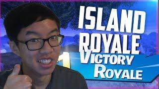 🔴Üben für ein Duo-Turnier / / Roblox Island Royale / / 145 Siege / / Island Royale Gameplay