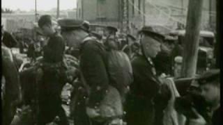 Военная хроника Одессы
