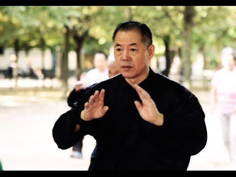 The real Tai Chi Master : Wang Li Kun (9ème dan)
