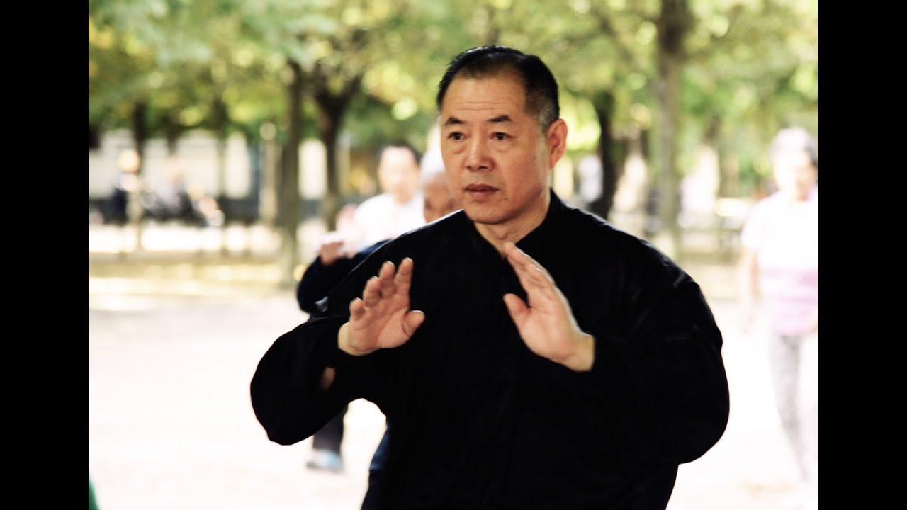 Download The real Tai Chi Master : Wang Li Kun (9ème dan)