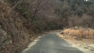 2012年2月撮影の動画なので、4Kではありません。ご了承ください。 吉海...