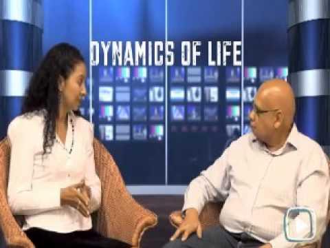 Dynamics of Life - Vanessa Goosen Story - Full Interview