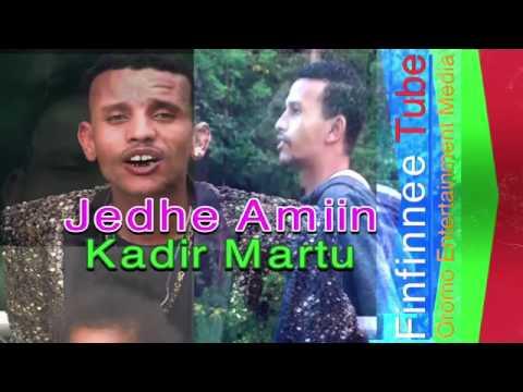 Kadir martu new Musik