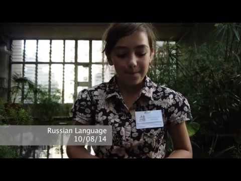 Russian Language - Maya - WikiReadings