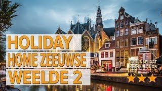 Holiday home Zeeuwse Weelde 2 hotel review | Hotels in Colijnsplaat | Netherlands Hotels