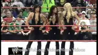 Vinces Devils ( Updated ) Including More Divas
