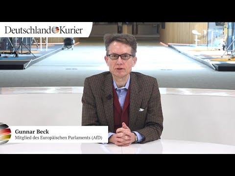 Grüne Steuererzählungen | Gunnar Beck