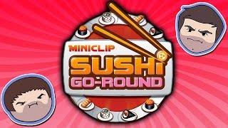 Sushi Go-Round - Grumpcade
