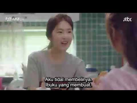 Age Of Youth Ep 1 Sub Indo