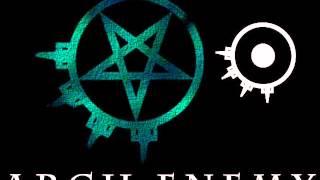 Arch Enemy - Time Is Black (War Eternal Album 2014)