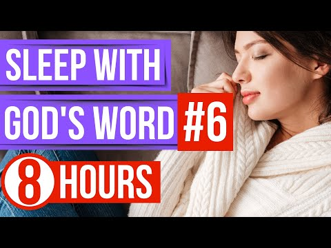 Sleep Bible Verses 2 - YouTube
