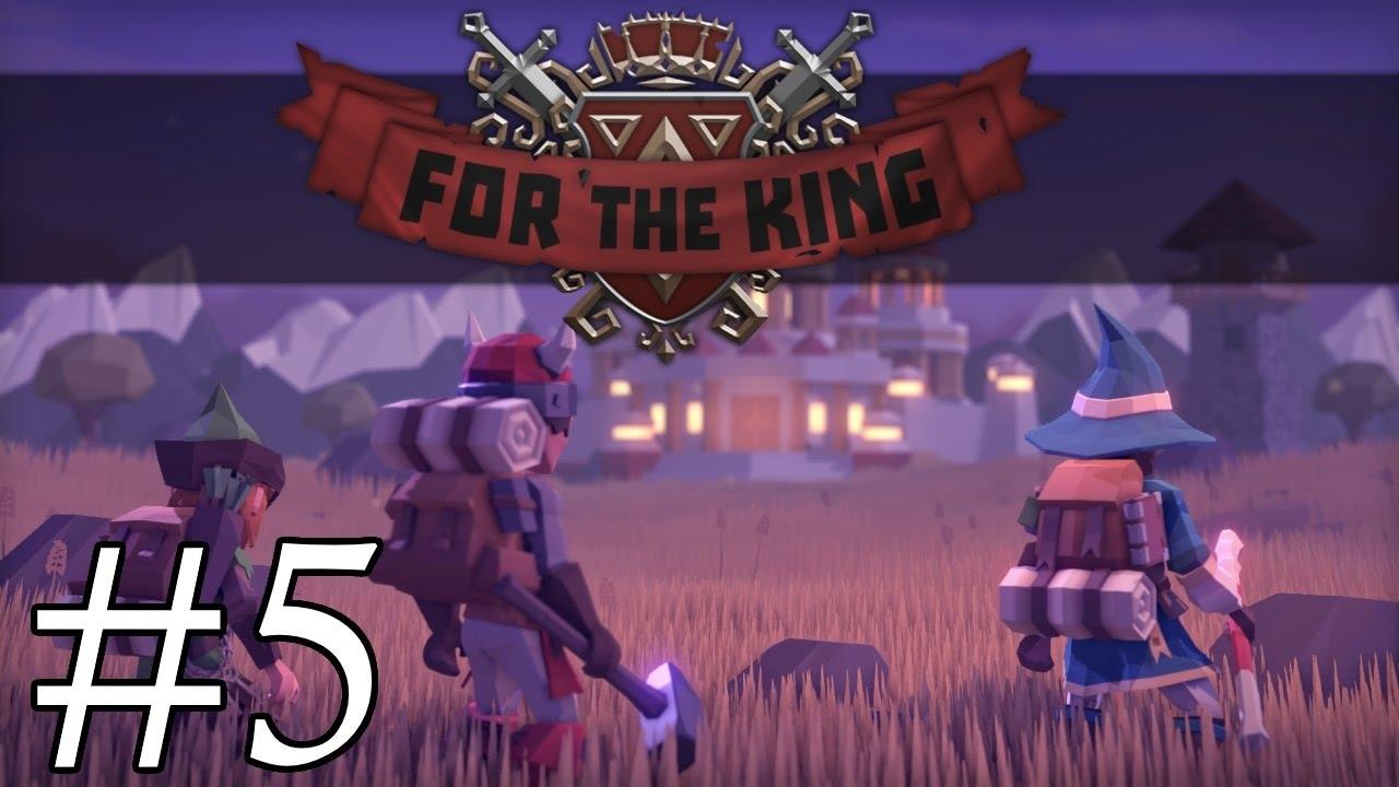King Spiel