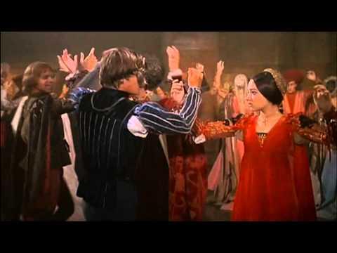Romeo and Juliet -- Ball Scene