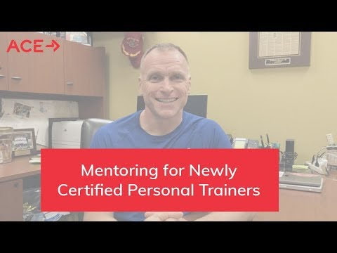 Todd Durkin: Mentoring for Newly Certified Personal Trainers