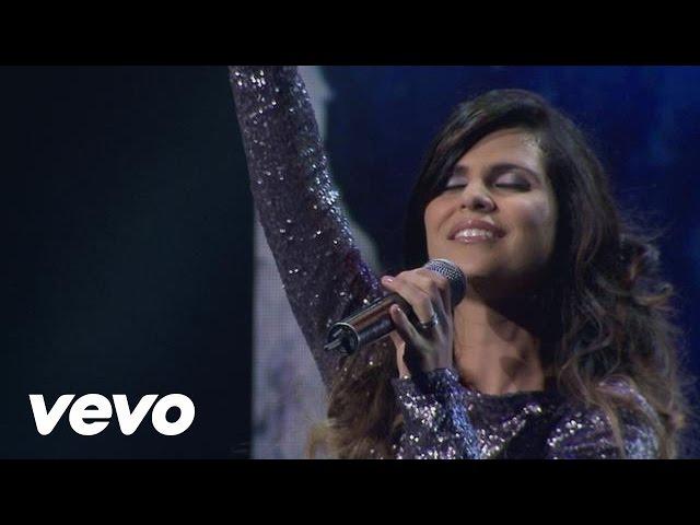 Aline Barros - Deus do Impossível (Vídeo Ao Vivo)