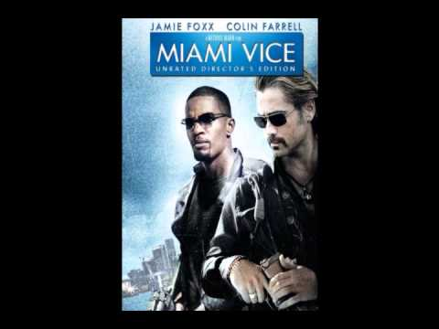 Nina Simone - Sinnerman (Felix Da Housecats Heavenly House Mix) | Miami Vice Soundtrack