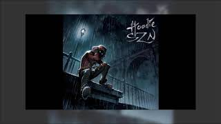 A Boogie Wit Da Hoodie - The Reaper Hoodie SZN