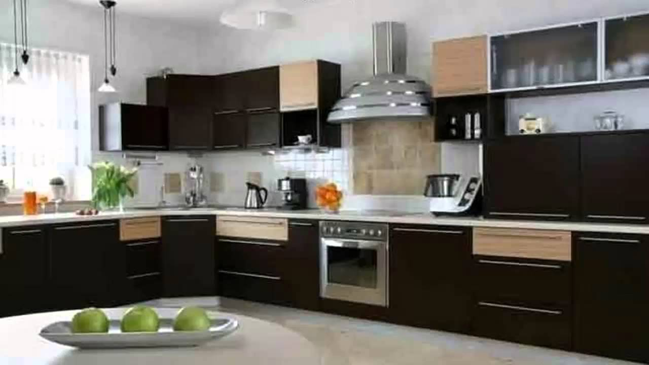 Youtube for Decoraciones de cocinas modernas 2016