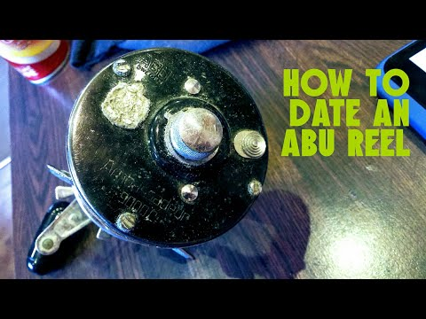 dating abu ambassadeur reels