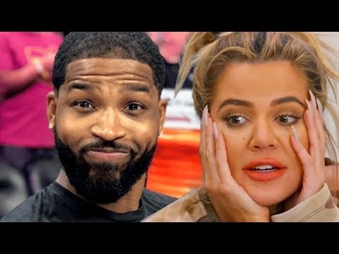 Tristan Thompson's Tackiest & DUMBEST Moments On KUWTK!