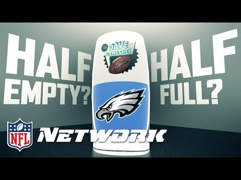Will the Eagles be a Playoff Team in 2017? | Half Empty, Half Full | DDFP | NFL Network