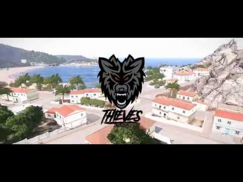 Arma 3 Insel Cinematic | Thieves-Gaming Trailer | by mo. [Neues Server Projekt]